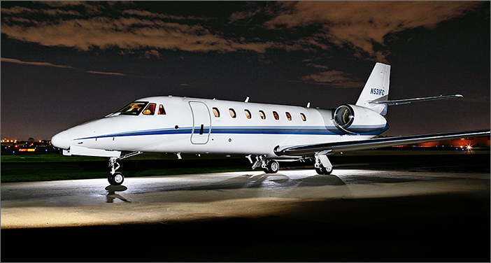 2006 Citation Sovereign - SOLD