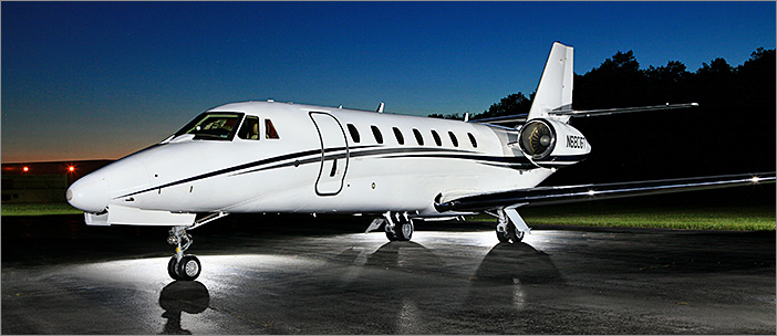 2006 Citation Sovereign s/n 0075 SOLD