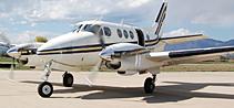 1984 - 1992 King Air C90A