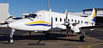 1995 Beechcraft 1900D - UE-0143