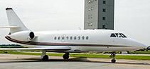 2000 Falcon 2000 - 0115