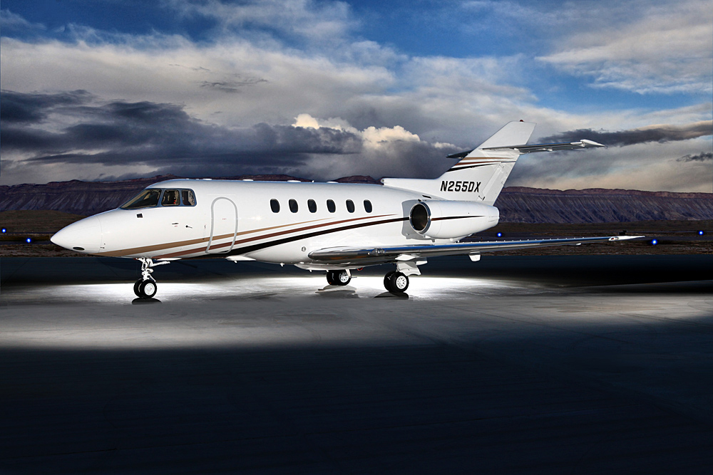 Hawker 800XP for Sale - Used Hawker 800XP for Sale ...