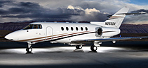 2001 Hawker 800XP - 258535