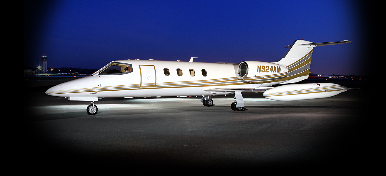 1978 Lear 35A - 0188 | General Aviation Services
