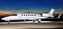 2007 Learjet 45XR - 0325