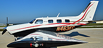 2007 Piper Mirage - 4636412