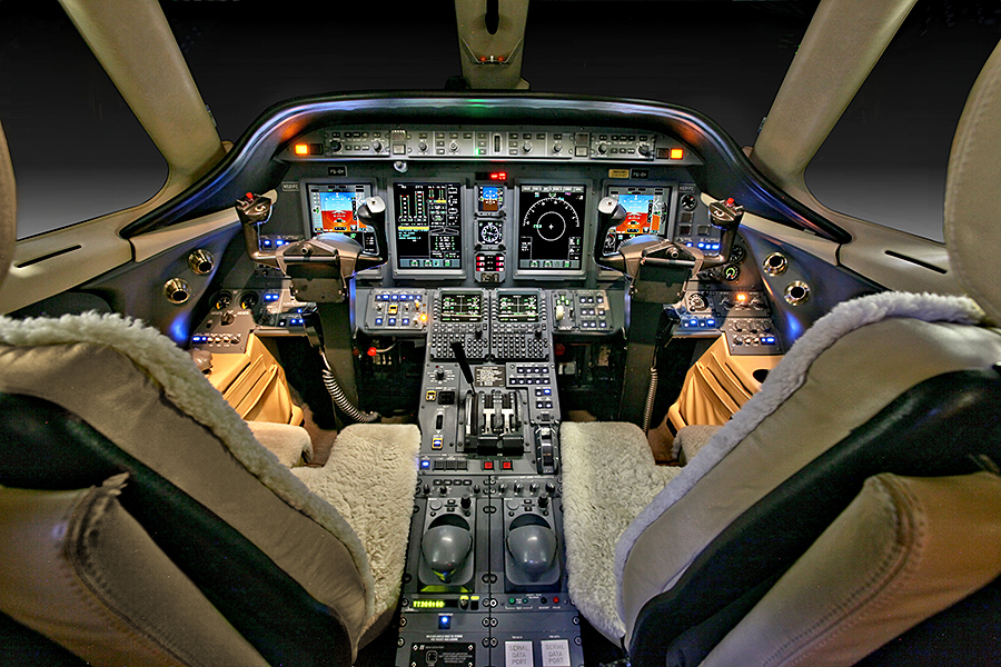 2006 Citation Sovereign For Sale | General Aviation Services