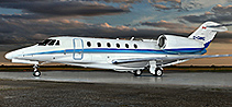 1999 Citation X - 0097