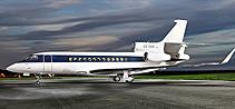 2008 Falcon 7X - 0043