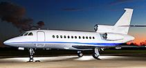 1997 Falcon 900B - 0161