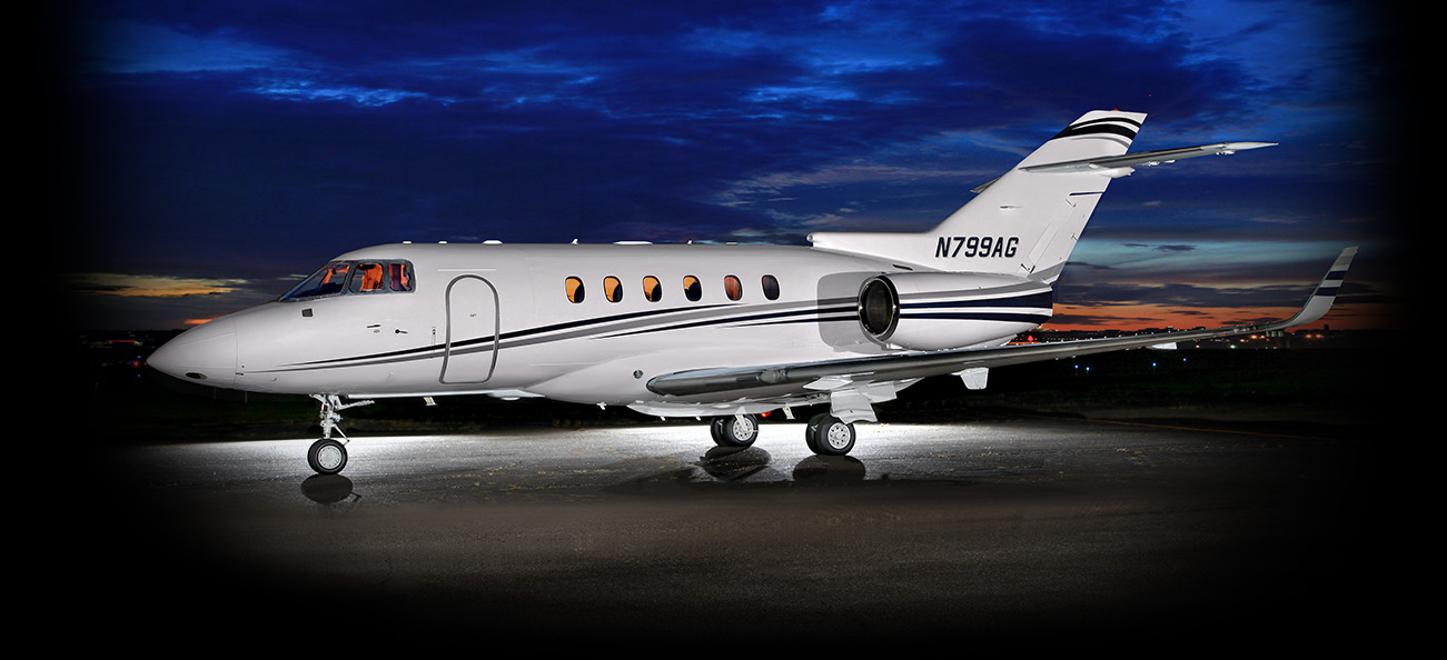 2008 Hawker 900xp For Sale General Aviation Services