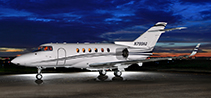 2008 Hawker 900XP - HA-0027