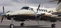 1991 King Air B200 - BB-1395
