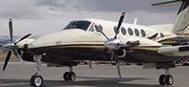 1991 King Air B200 - BB-1395