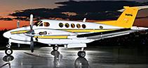 2001 King Air B200 - BB-1737