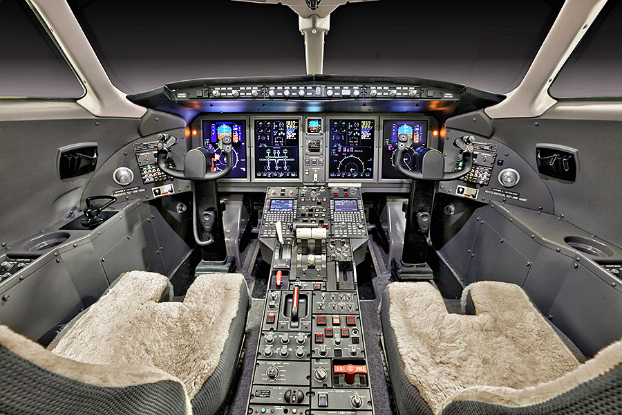 2007 Bombardier Challenger 300 For Sale Serial Number 20156