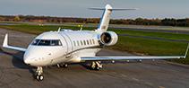 2009 Challenger 605 - 5755