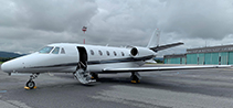 2001 Citation Excel - 5157