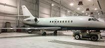 1996 Falcon 2000 - 0024