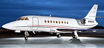 1997 Falcon 2000 - 0035