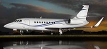 1999 Falcon 2000 - 0073