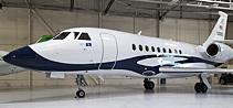 2000 Falcon 2000 - 0109-N2000L