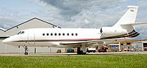 2000 Falcon 2000 - 0109