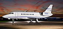 2000 Falcon 2000 - 0120