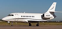 2000 Falcon 2000 - 0122
