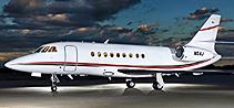 2001 Falcon 2000 - 0141