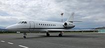 2003 Falcon 2000 - 0209