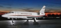 2007 Falcon 2000EX EASy - 0122