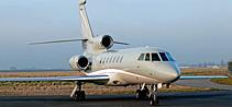 2000 Falcon 50EX - 0297