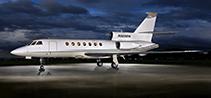1981 Falcon 50 - 0045