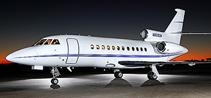 2000 Falcon 900EX - 0080