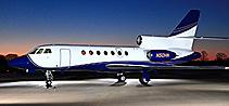 1985 Falcon 50 - 0153