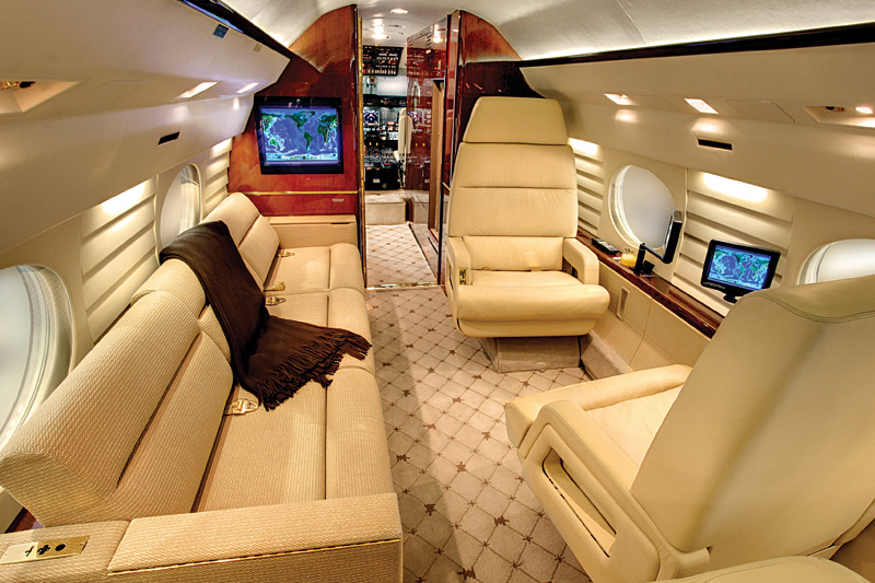 Gulfstream Iii For Sale Used Gulfstream Iii For Sale