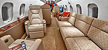 2005 Bombardier Global 5000 - 9152