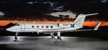 1984 Gulfstream III 0430