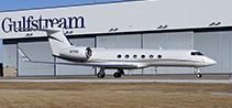 1997 Gulfstream V - 0518