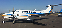 1996 King Air 350 - FL-0137