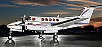 1998 King Air B200 - BB-1600