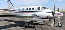 1979 King Air E90 - LW-0318
