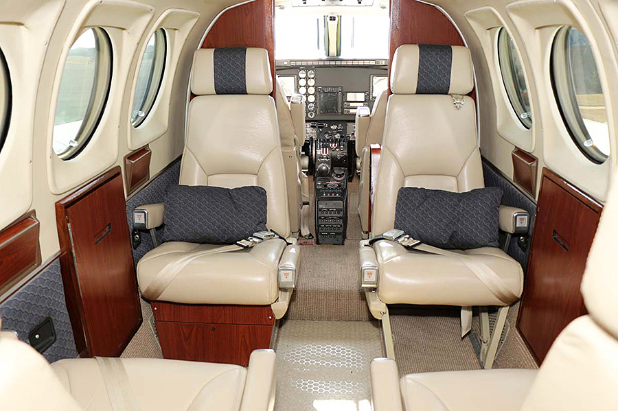 King Air E90 For Sale Used Aircraft LW-0318 | General