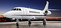 2001 Falcon 2000 - 0139