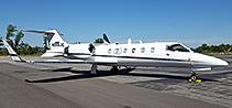 1994 Learjet 31A - 0088
