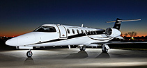 2008 Learjet 45XR - 0376