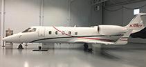 2001 Learjet 60 - 0212