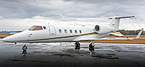 2012 Learjet 60XR - 0415
