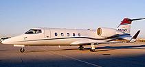 1995 Learjet 60 - 0064